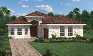 195 Lucia Court Jupiter FL 33478 House for sale