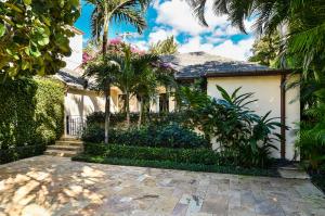 365 Hibiscus Avenue Palm Beach FL 33480 House for sale