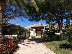 3376  Barrow Island  Road Jupiter FL 33477 House for sale