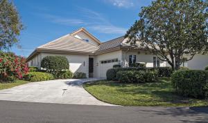 18515 SE Prestwick Lane Tequesta FL 33469 House for sale