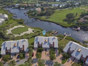1702 Captains Way Jupiter FL 33477 House for sale