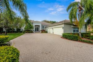 8009 Fairway Lane West Palm Beach FL 33412 House for sale