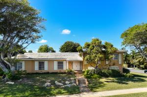 4401 S Flagler Drive West Palm Beach FL 33405 House for sale