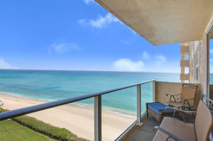 5440 N Ocean Drive Singer Island FL 33404 House for sale