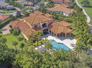 667 Hermitage Circle Palm Beach Gardens FL 33410 House for sale