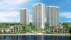 104 Water Club N Court North Palm Beach FL 33408 House for sale