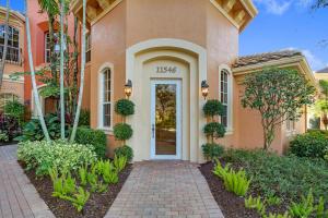 11546 Villa Vasari Drive Palm Beach Gardens FL 33418 House for sale