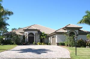 18966 SE Old Trail W Drive Jupiter FL 33478 House for sale