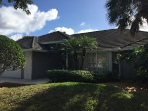 18632 Still Lake Drive Jupiter FL 33458 House for sale
