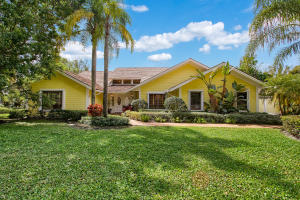 5894 Whirlaway Road Palm Beach Gardens FL 33418 House for sale