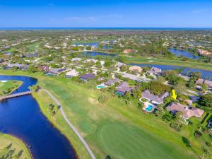 6380 SE Mariner Sands Drive Stuart FL 34997 House for sale