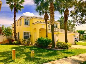 3022 Rockville Lane Royal Palm Beach FL 33411 House for sale