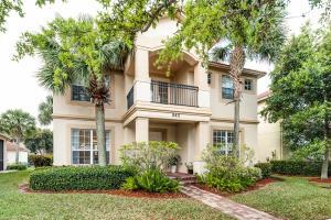 8411 Alister W Boulevard Palm Beach Gardens FL 33418 House for sale