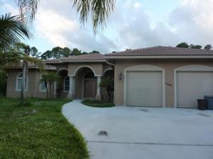 17874 47th N Court Loxahatchee FL 33470 House for sale
