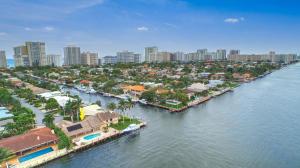 3106 NE 42nd Court Fort Lauderdale FL 33308 House for sale