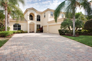 131 Sedona Way Palm Beach Gardens FL 33418 House for sale