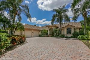135 Echo Drive Jupiter FL 33458 House for sale