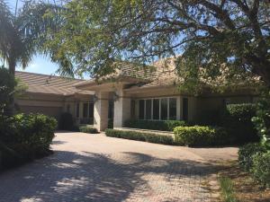 3191  South Bay  Circle Jupiter FL 33477 House for sale