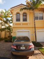 1722 Terracotta Drive Riviera Beach FL 33404 House for sale