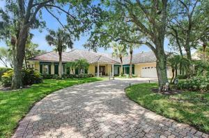 12940 Marsh Landing(s) Palm Beach Gardens FL 33418 House for sale