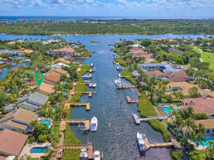 207 Island Drive Jupiter FL 33477 House for sale
