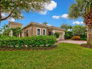 167 Orchid Cay Drive Palm Beach Gardens FL 33418 House for sale