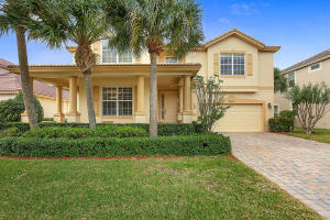 8513 Portobello Lane Palm Beach Gardens FL 33418 House for sale