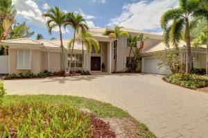 14514 Cypress Island Circle Palm Beach Gardens FL 33410 House for sale