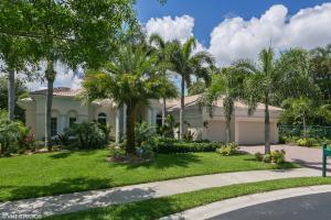 145 Mystic Lane Jupiter FL 33458 House for sale