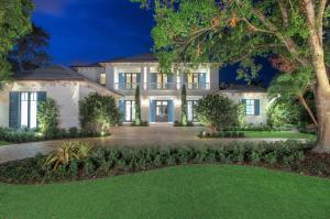 362 Eagle Drive Jupiter FL 33477 House for sale