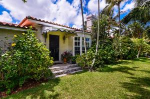 1540 N Lake Way Palm Beach FL 33480 House for sale