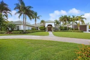 14439 Draft Horse Lane Wellington FL 33414 House for sale