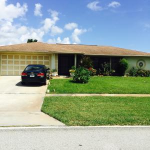 2560 Canterbury N Drive Riviera Beach FL 33407 House for sale