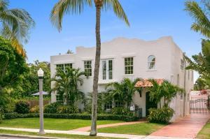 222 Monroe Drive West Palm Beach FL 33405 House for sale