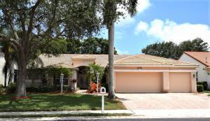 10274 Allamanda Boulevard Palm Beach Gardens FL 33410 House for sale