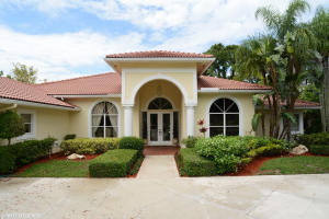 8477 Man O War Road Palm Beach Gardens FL 33418 House for sale