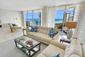4200 N Ocean Drive Singer Island FL 33404 House for sale