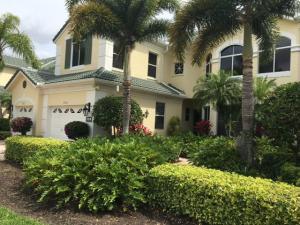 119 Palm Point A Circle Palm Beach Gardens FL 33418 House for sale
