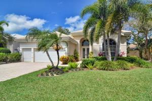 112 Windward Drive Palm Beach Gardens FL 33418 House for sale