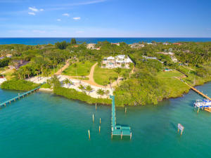 512 S Beach Road Hobe Sound FL 33455 House for sale