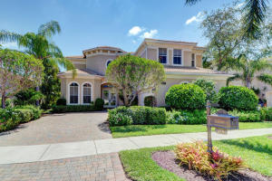 110 Dalena Way Palm Beach Gardens FL 33418 House for sale