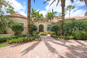 7890 Old Marsh Road Palm Beach Gardens FL 33418 House for sale