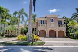 136 Via Verde Way Palm Beach Gardens FL 33418 House for sale