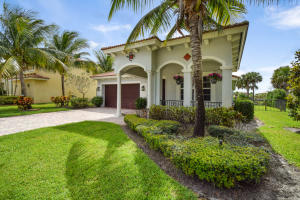 237 Porgee Rock Place Jupiter FL 33458 House for sale