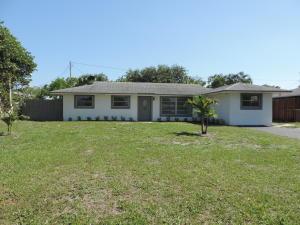 4292 Crestdale Street Palm Beach Gardens FL 33410 House for sale