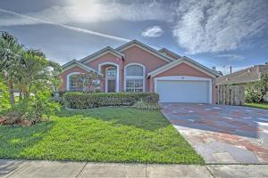 101 Van Gogh Way Royal Palm Beach FL 33411 House for sale