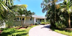 509 Lighthouse Drive North Palm Beach FL 33408 House for sale