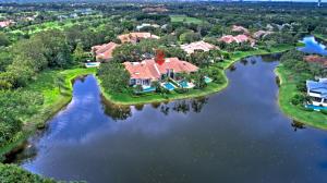 13919 Parc Drive Palm Beach Gardens FL 33410 House for sale