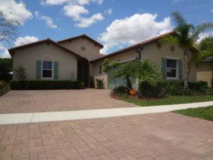 2353 Bellarosa Circle Royal Palm Beach FL 33411 House for sale