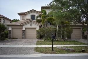 647 Edgebrook Lane Royal Palm Beach FL 33411 House for sale